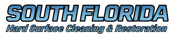 South Florida Hard Surface Cleaning and Restoration